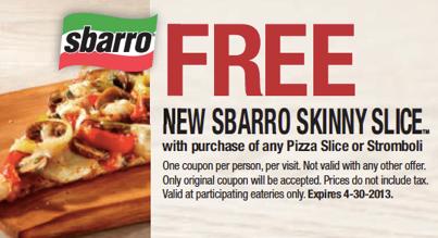 sbarro_skinny_slice_coupon