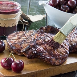pork-chops-with-cherry-bbq-sauce-250x250