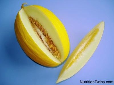 canarymelon